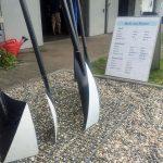 Informationen über den Rudersport beim Niederräder Sporthafenfest